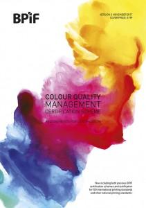 BPIF Colour Quality Management Certification Scheme V3 HR_01 1