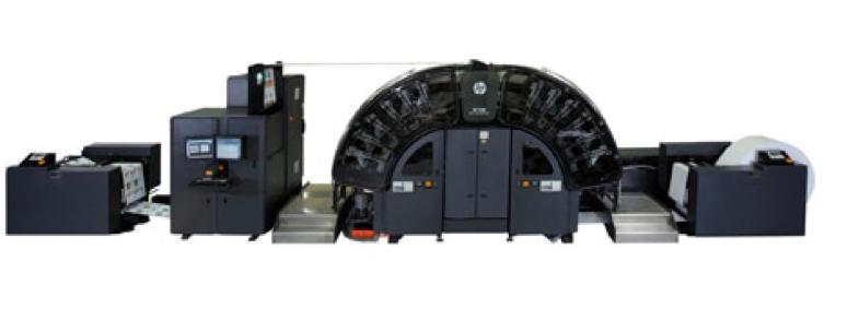 HP T240