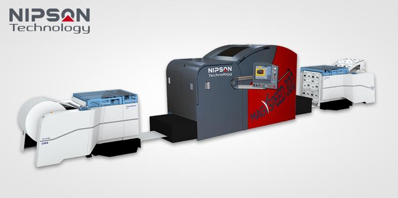 Nipson MagySpeed 300